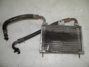 1.9 16v Oil Cooler with Pipes – Alfa Romeo GT 147 2000-2010
