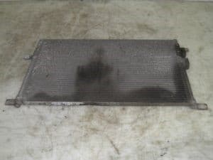 TS JTS Air Conditioning Condenser-Alfa Romeo 156 1998-2005