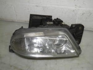 Xenon Headlight – RIGHT – Alfa Romeo 166 1998-2003
