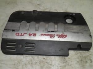 2.4 10v Engine Cover – Alfa Romeo 156 166 1998-2005