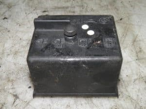 Front Headlight Fuse Relay Box Cover – Alfa Romeo 166 1998-2007