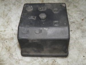 Front Horn Fan Fuse Relay Box Cover – Alfa Romeo 166 1998-2007