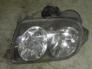 LEFT Headlight – Alfa Romeo 916 Spider GTV 1995-2005