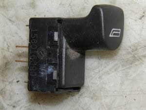 Passenger Electric Window Switch – Alfa Romeo 156 166 1998-2002
