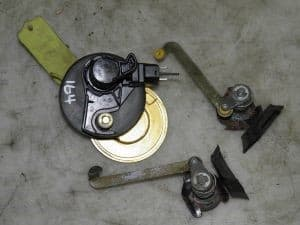 Door Lock Set with Key – Alfa Romeo 164 1992-1998