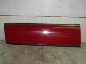 Rosso Red FRONT LEFT Door Trim – Alfa Romeo 164 1992-1998