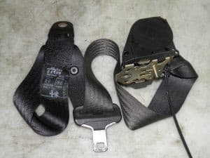 Seatbelt LEFT – Alfa Romeo 916 Spider 1995-2005