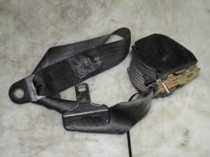 Seatbelt RIGHT – Alfa Romeo 916 Spider 1995-2005