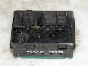 Glove Box Light Boot Release Switch – Alfa Romeo 916 Spider 1995-2005