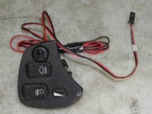 Fog Light Switch With Security Light – Alfa Romeo 916 Spider 1995-1998