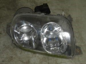 RIGHT Headlight – Alfa Romeo 916 Spider GTV 1995-2005