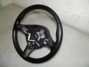 Steering Wheel with Stereo Controls – Alfa Romeo GT 2002-2010