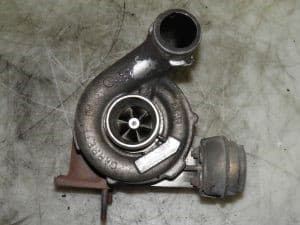 2,4 10V Turbo-Alfa Romeo 156 166 1998-2008