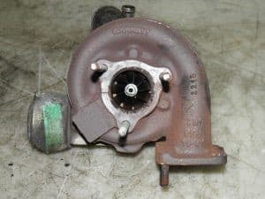 2.4 10v Turbo – Alfa Romeo 156 166 1998-2008