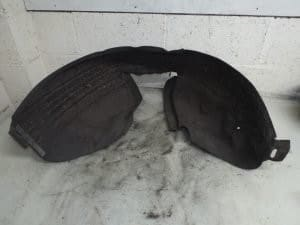 LEFT Rear Wheel Arch Liner – Alfa Romeo 166 1998-2008