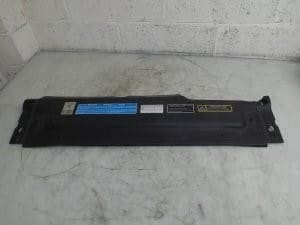 Under Bonnet Front Engine Cover Trim – Alfa Romeo 166 1998-2008