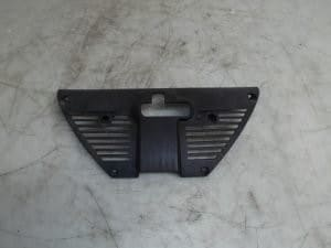 Pre-Facelift Bonnet Lock Latch Cover Trim – Alfa Romeo 166 1998-2005