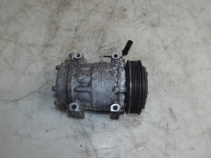 Air Conditioning Pump Air Con Compressor 60653652 – Alfa Romeo 166 145 916 GTV 147 156 GT 1998-2010