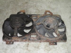 Twin Cooling Fan – Alfa Romeo 916 Spider GTV 1995-1998