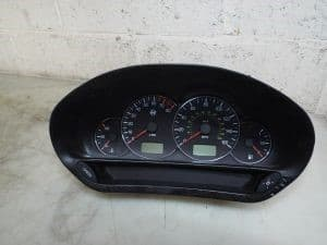2.5 3.0 V6 Automatic Speedometer Speedo Rev Counter Gauges – Alfa Romeo 166 1998-2008