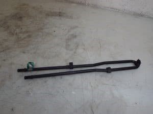 2.5 3.0 3.2 V6 Power Steering Cooling Pipe – Alfa Romeo 166 1998-2008