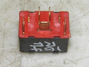 Electric Window Switch – Alfa Romeo 164 1992-1998