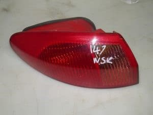 Rear LEFT Side Brake Indicator Light – Alfa Romeo 147 2000-2006