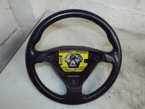 Roue de direction Phase 2 – Alfa Romeo 916 GTV Spider 1998-2005