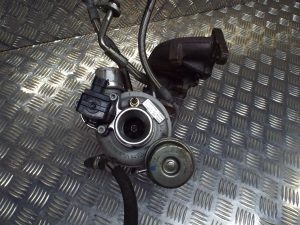 1.4 TB 170Bhp Turbocharger with Manifold – Alfa Romeo Mito Giulietta 2010-