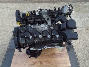 1.4 170Cv Turbo Multiair ENGINE – Alfa Romeo Mito Giulietta 2010-